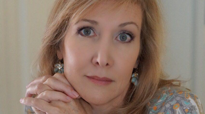 Nina Bandoni Author of Sharing a Journey