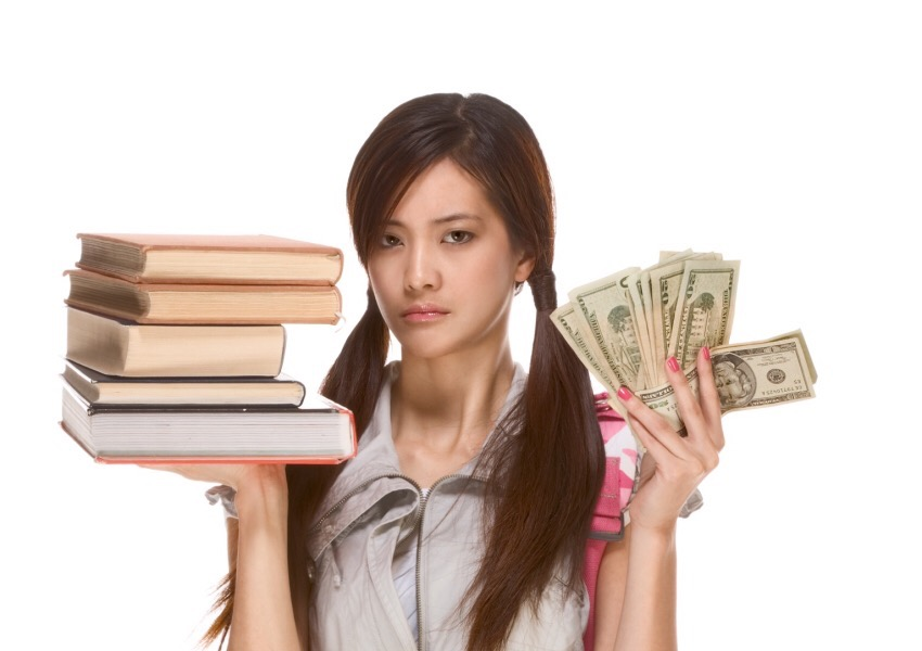 Is the High Cost of College Worth It?