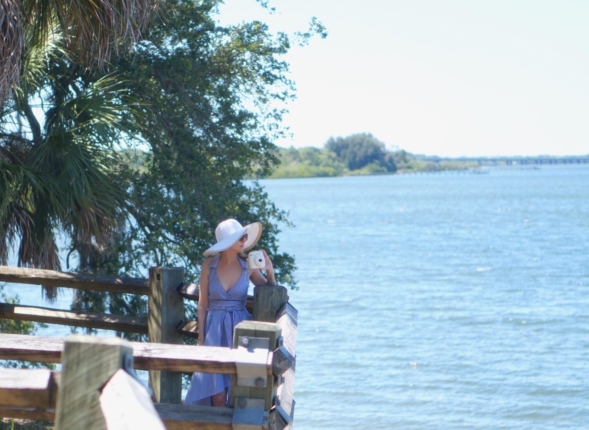 Scenic Old Tampa Bay