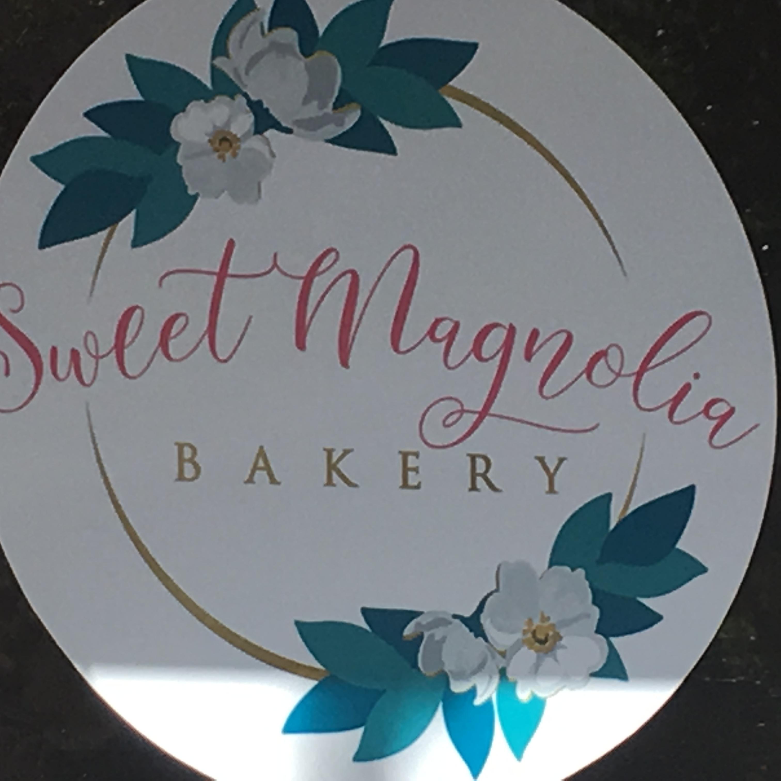 Sweet Magnolia Bakery