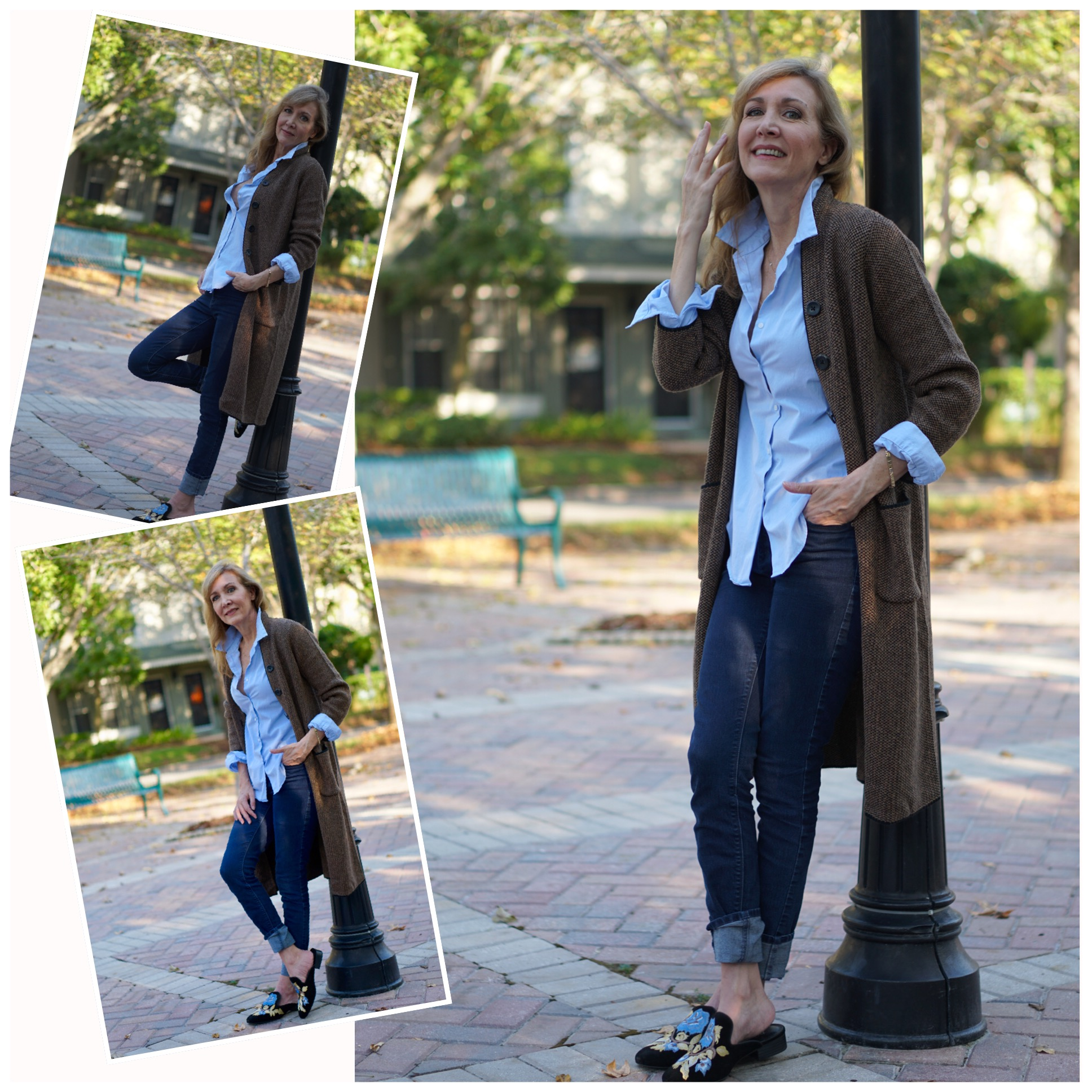 Best of October: Look of the Month
