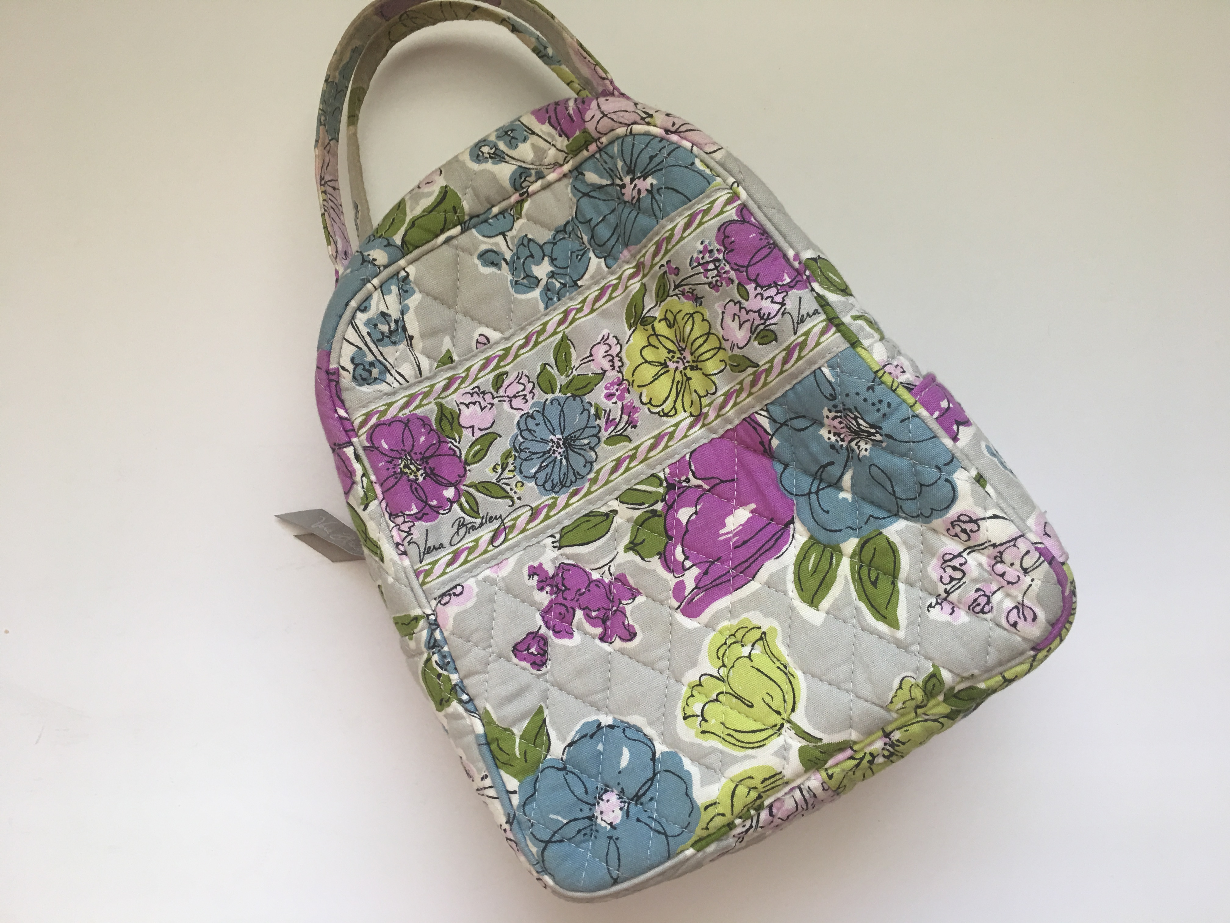 The Vera Bradley Lunch Box