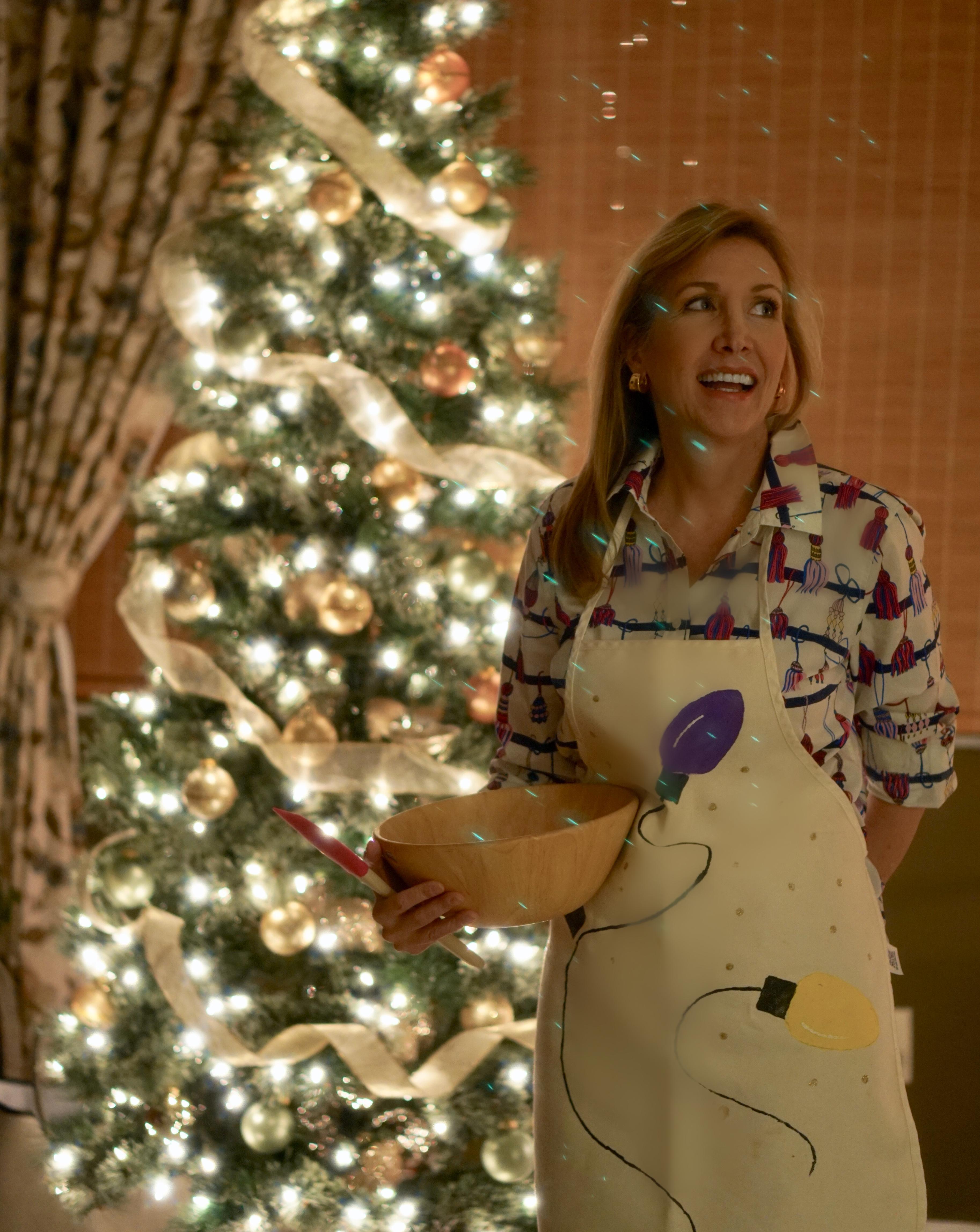Christmas Traditions Blog Loop and Linkup