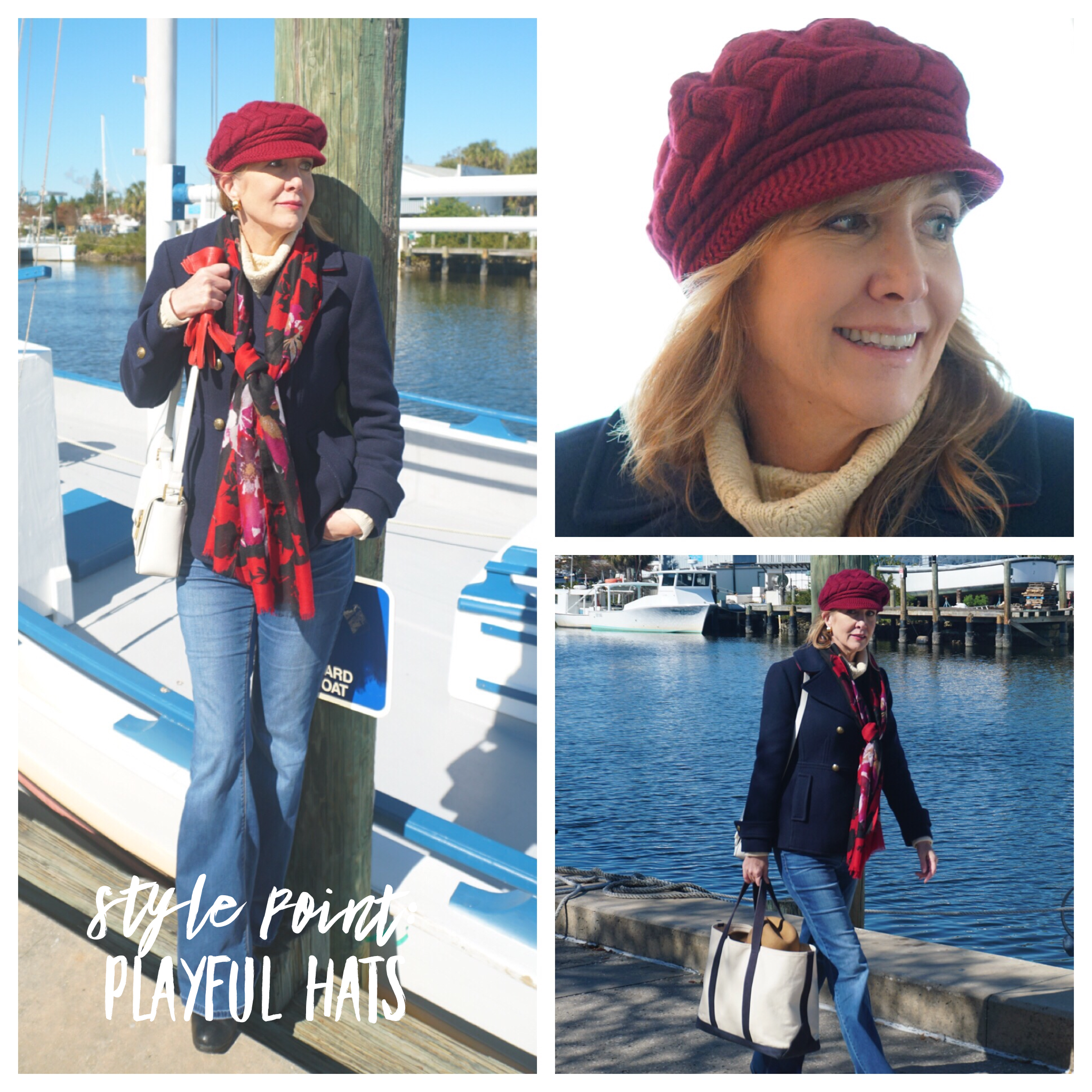 Elevate Your style with Hats
