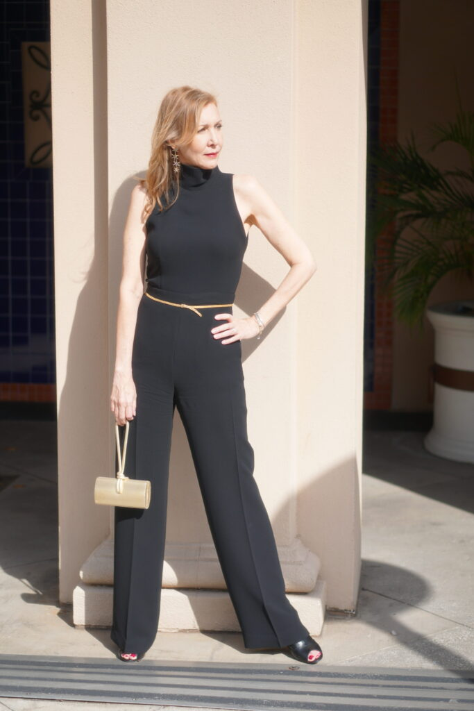 e27a6c7f02 4 Ways to Style A Jumpsuit for Valentines Date Night Link Up ...