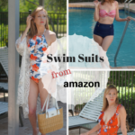 Women's Swimsuits from Amazon