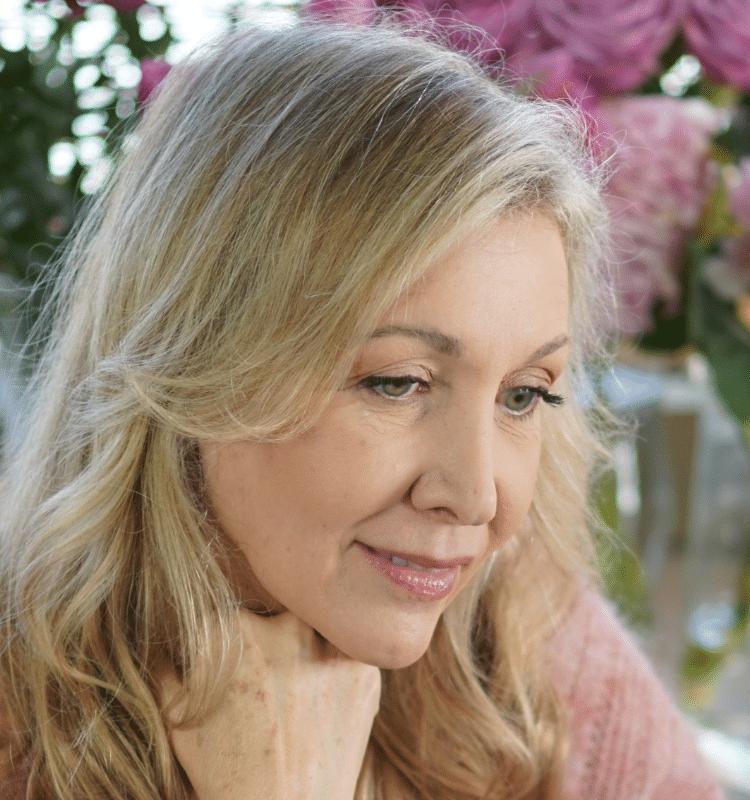 Headshot of Nina from Sharing A Journey